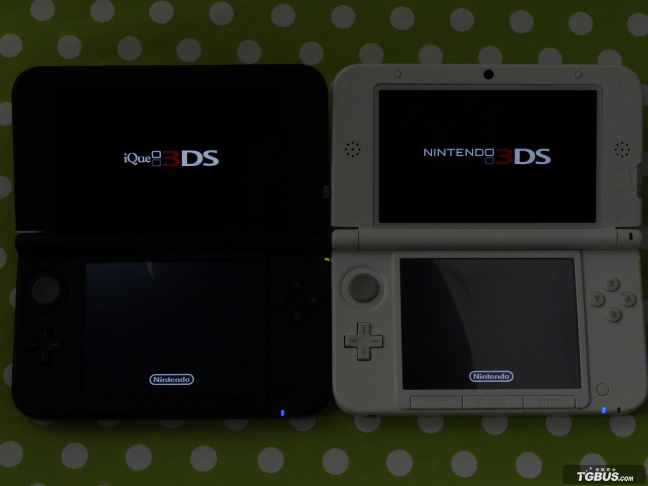 how to connect 3ds xl to wifi